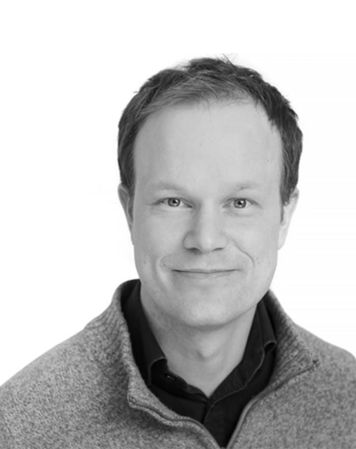 Jon Espen Loopfront