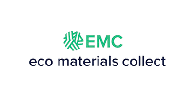 emc eco materials collect